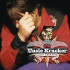 Seventy Two & Sunny By Uncle Kracker (cd,2004, Lava Records) New Mint, Cd With B