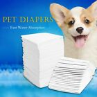 Super Absorbent Pet Training Urine Pad Diapers for Dogs Cleaning Antibacterial