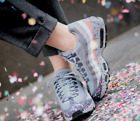 "NIKE AIR MAX 95 SE ""CONFETTI"" (918413 002) WOMEN'S TRAINERS UK 3.5 EU 36.5"