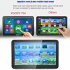 704 7-Inch 8GB+128M GPS Navigator Capacitive Touch Screen Satellite NavigationYT
