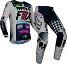 FOX COMPLETO YOUTH 180 CZAR BAMBINO CROSS MOTOCROSS ENDURO