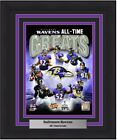 Baltimore Ravens All-Time Greats & Legends NFL Football 8x10 Photo Picture on eBay