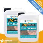 XTREME Driveway Cleaner BUY 1 GET ONE 1/2 PRICE! Easy Clean Block & Brick Paving
