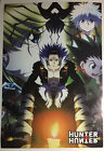 """Anime Hunter x Hunter 12"""" x 16 1/2"""" Poster Pictures for Wall Decor"""