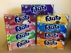 FANTA American USA Can Drinks 355ml 10 FLAVOURS  1, 4 AND 12 CANS