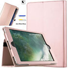 """Flip Magnetic Leather Stand Case For Apple iPad 9.7"""" Inch 6th Generation 2018"""