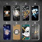 Anaheim Ducks iphone 7 case 8 case 6 case 4 5 6s cover 6plus 7plus 8plus $23.99 USD on eBay