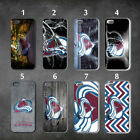 Colorado Avalanche iphone X case Xs case XR case nike iphone XS MAX case # $23.99 USD on eBay