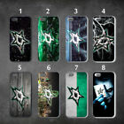 Dallas Stars iphone 7 case 8 case 6 case 4 5 6s cover 6plus 7plus 8plus $13.99 USD on eBay