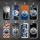 Edmonton Oilers iphone 7 case 8 case 6 case 4 5 6s cover 6plus 7plus 8plus $22.99 USD on eBay