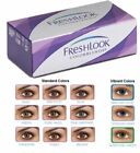 Внешний вид - Vibrant Eye COLOR Contacts Lenses COZ-Play Colorblends Cosmetic Makeup Freshlook