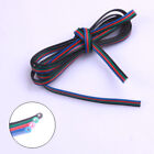 100m 2/3/4/5/6 Pin Extension Connector Wire Cable Cord For 3528/5050 LED Strip