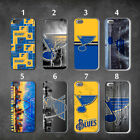 St. Louis Blues iphone X case Xs case XR case cover iphone XS MAX case $23.99 USD on eBay