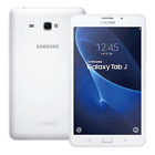 NEW Samsung Galaxy Tab J (SM-T285YD) 7.0-Inch 8GB (GSM ONLY) UNLOCKED Tablet PC