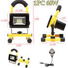 Best Work Lights - 60W Work Light Rechargeable 30 LED Floodlight Security Review