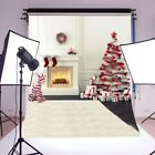 10/8/7FT Vinyl Art Studio Photo Photography Backdrop Wood Wall Floor Background <br/> 140+ Choices❤ Birthday,Home Decor❤ BUY 1 GET 1 AT 10% ❤