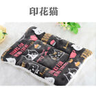 Pet Washable Home Blanket Cat Dog Bed Cushion Mattress Kennel Soft Crate Mat US