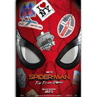 "V822 Spider-Man Far From Home Tom Holland Movie New 24X36"" Art Silk Poster"