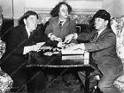 3873-04 Three Stooges Moe Larry Shemp comedy short Baby Sitter Jitters 3873-04 3