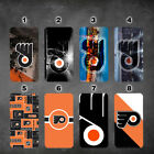 Philadelphia Flyers iphone 7 wallet case 6 6+ 5 5c 7plus 8 X XR XS MAX case $17.99 USD on eBay