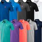Adidas Golf 2019 Mens Ultimate365 Solid Short Sleeve Polo Shirt