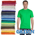 Gildan Heavy Cotton T-Shirt  Short Sleeve Blank Solid Soft FREE SHIPPING image