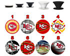 Kansas City Chiefs Multi Function Ring type phone holder grip stand $11.99 USD on eBay