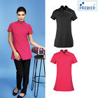 Premier Mika Beauty and Spa Tunic (PR681)-Beautician Hairdressers Uniform Shirt günstig