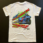 Official 2018 NHRA Pro Stock Motorcycle Rider Scotty Pollacheck MEN'S T-Shirt image