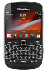 Blackberry Bold 9900 - 8GB - Black AT&T Verizon T-Mobile (Unlocked)  Smartphone