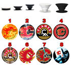 Calgary Flames Multi Function Ring type phone holder grip stand for universal $11.99 USD on eBay