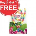Buy 2 Get 1 FREE (add 3 to cart) My Little Pony Accessories & Tattoos