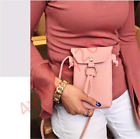 Women/Lady Crossbody Leather Shoulder Bag Cell Phone Pouch Wallet Case Universal