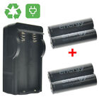 UltraFire 3800mAh 18650 Battery Li-ion 3.7V Rechargeable Batteries For Torch LED