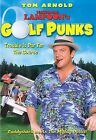 National Lampoon's Golf Punks (1998) DVD Tom Arnold New Sealed BRAND NEW