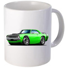 1970 1971 Dodge Dart Swinger Coffee Mug 11oz 15 oz Ceramic NEW $12.0 USD on eBay