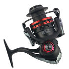 13+1BB Spinning Fishing Reel L/R Adjust Folding Metal Wire Cup Copper Gear Lever