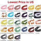 Kyпить Wholesale Lot Natural Gemstone Round Spacer Loose Beads 4mm 6mm 8mm 10mm 12mm L3 на еВаy.соm