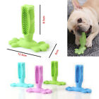 Внешний вид - Dog Toothbrush Pet Brushing Stick Teeth Cleaning Chew Toy For Pet Dogs Oral Care