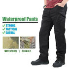 Soldier Tactical Pants Cargo Working Trousers Hiking Sports Pants Hot for sale  Shipping to Canada