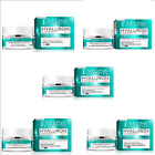 Eveline HYALURON EXPERT Anti Wrinkle Anti Ageing Face Cream 30+ 40+ 50+60+70+  image
