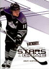 2010-11 Upper Deck Victory Stars of the Game Hockey Card Pick
