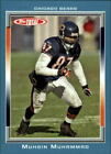 2006 Topps Total Blue Football Card Pick 292-550 $1.4 CAD on eBay