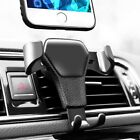 Внешний вид - Gravity Car Air Vent Mount Phone Holder for iPhone X XR XS Max Galaxy S10 Note 9