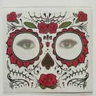 Face Temporary Tattoo Glitter Sticker Festival Body Art Beauty Makeup Party Hot