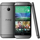 HTC ONE MINI 2 - Unlocked - Black / Silver - Unlocked - Smartphone Mobile Phone