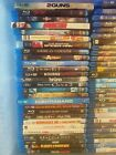 Bluray Lot Movies Pick Your Movie! $4.99 Each Buy 6 Get 1 FREE!!! $4.99 USD on eBay