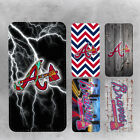 wallet case for Atlanta Braves galaxy S7 S8 S8plus S9 S9plus S10 S10plus on Ebay