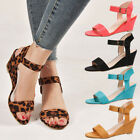 Casual Summer Elegant Women Strap Shoes Wedges Heel Buckle Sandals Hot Sale New