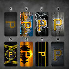 wallet case Pittsburgh Pirates galaxy note 9 note 3 4 5 8 J3 J7 2017 2018 on Ebay